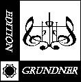Edition Grundner Logo